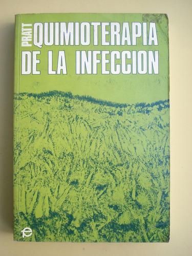 quimioterapia de la infeccion.