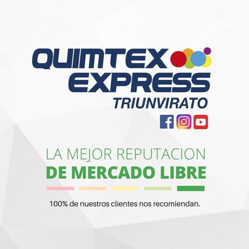 quimtex romano mix - revestimiento plastico texturado - 27kg