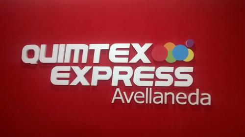 quimtex romano mix x 27 revestimiento plastico entrega 24h