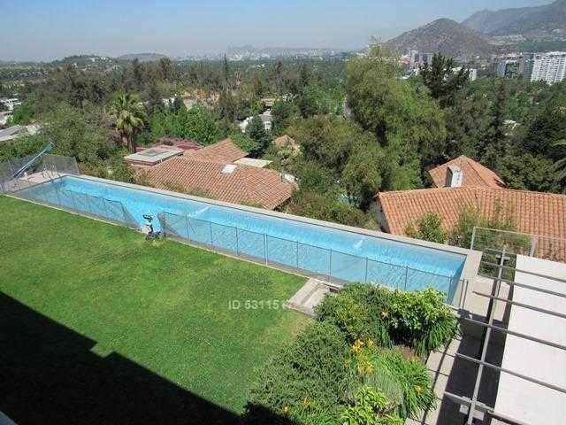 quinchamali, mediterranea, gran vista, jardín plano!!!