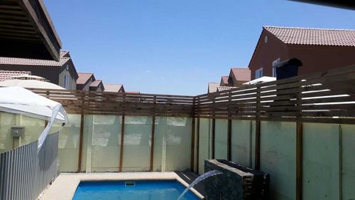 quincho piscinas terrazas pérgola ampliaciones logias.