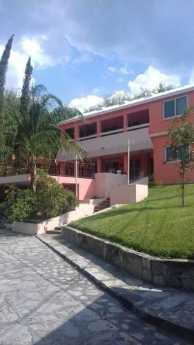 quinta 1180 m2 el alamo, santiago nl