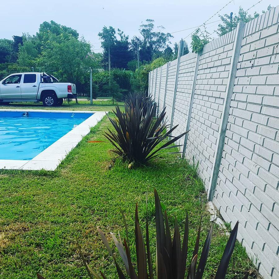 quinta 24 x 32 mts  , piscina , parrilla y quincho  - lisandro olmos etcheverry