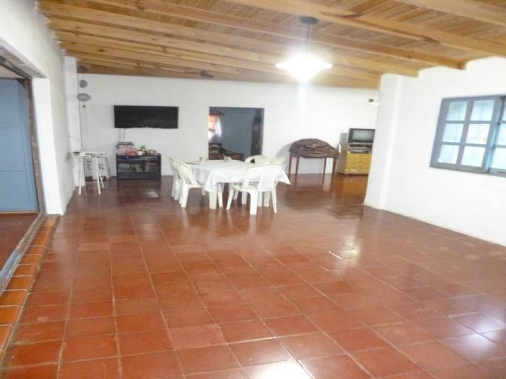 quinta 5 ambientes |  argentinidad al 3400