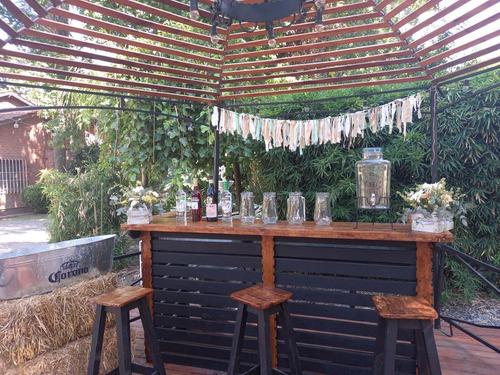 quinta alquiler eventos oeste egresados fiestas bodas parque
