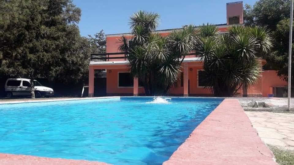 quinta alquiler pilar piscina