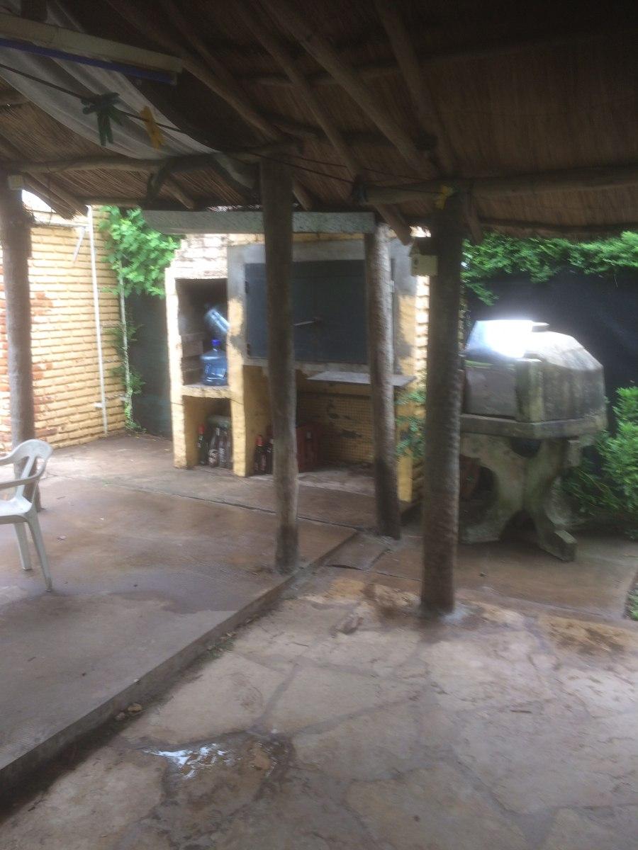 quinta cerca ruta 3 oiscina cancha de fubol arbolado