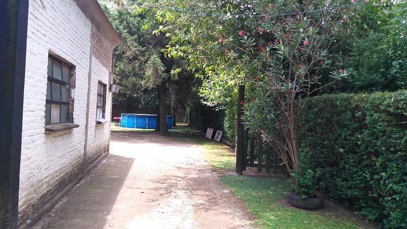 quinta con 3 dormitorios gran patio mejor ubicación****