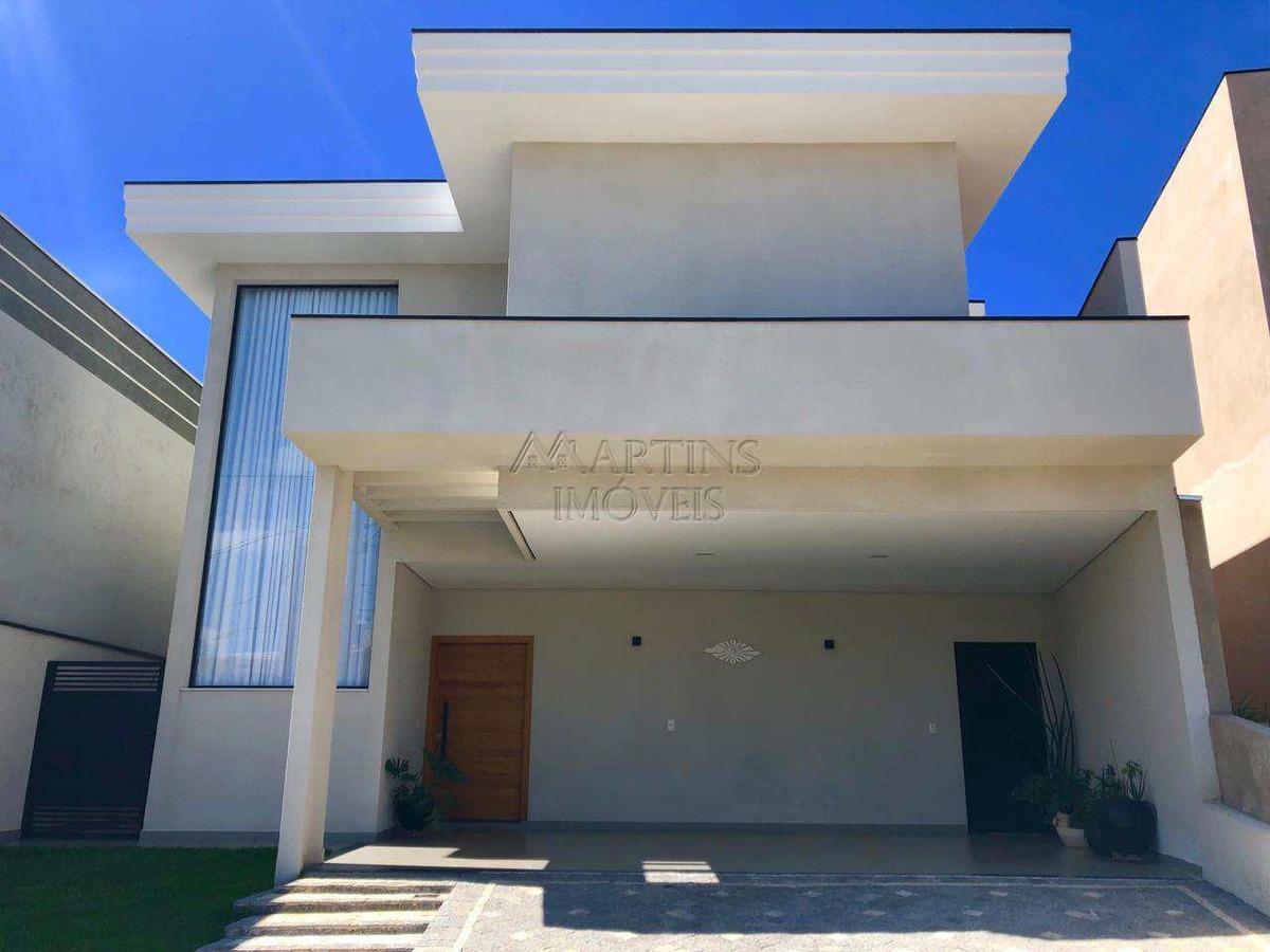 quinta das atirias   casa 256 m²  3 suítes 4 vagas   6073 - v6073