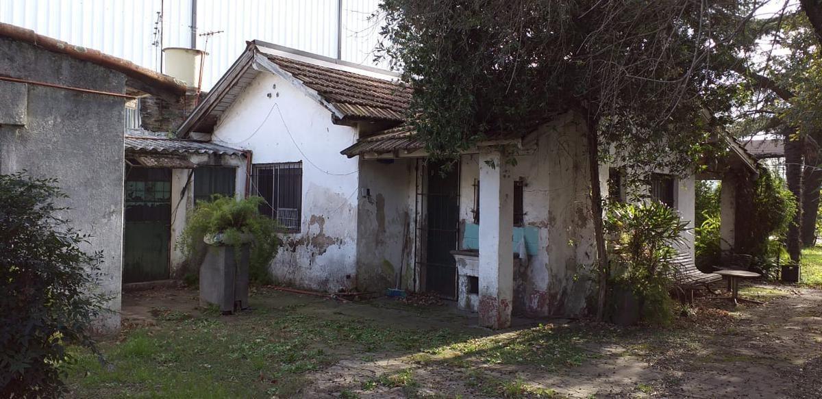 quinta - don torcuato