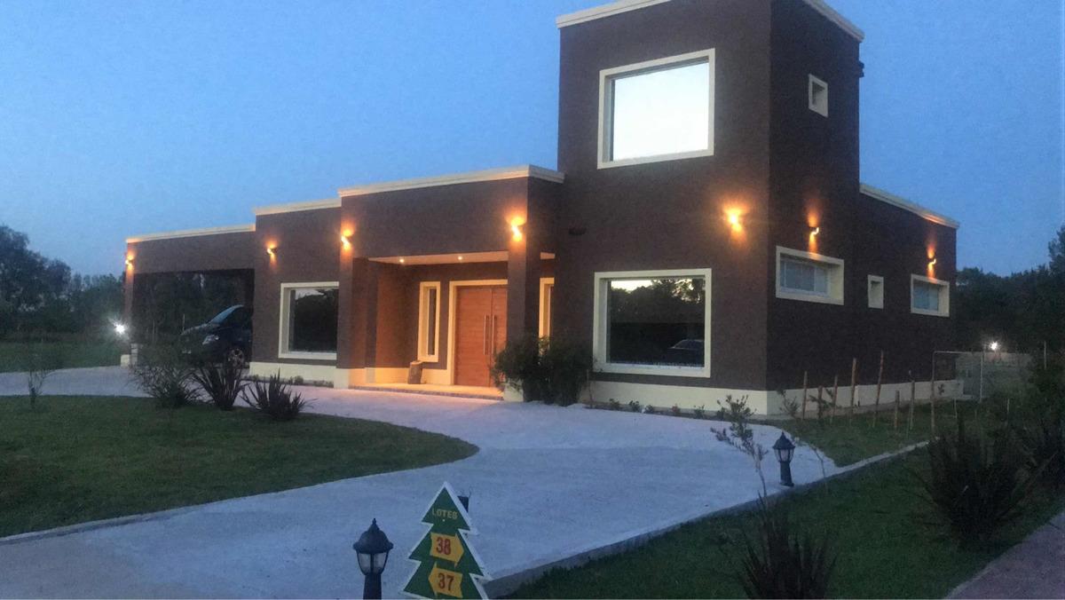 quinta en alquiler pilar zona norte (country ) casa en pilar