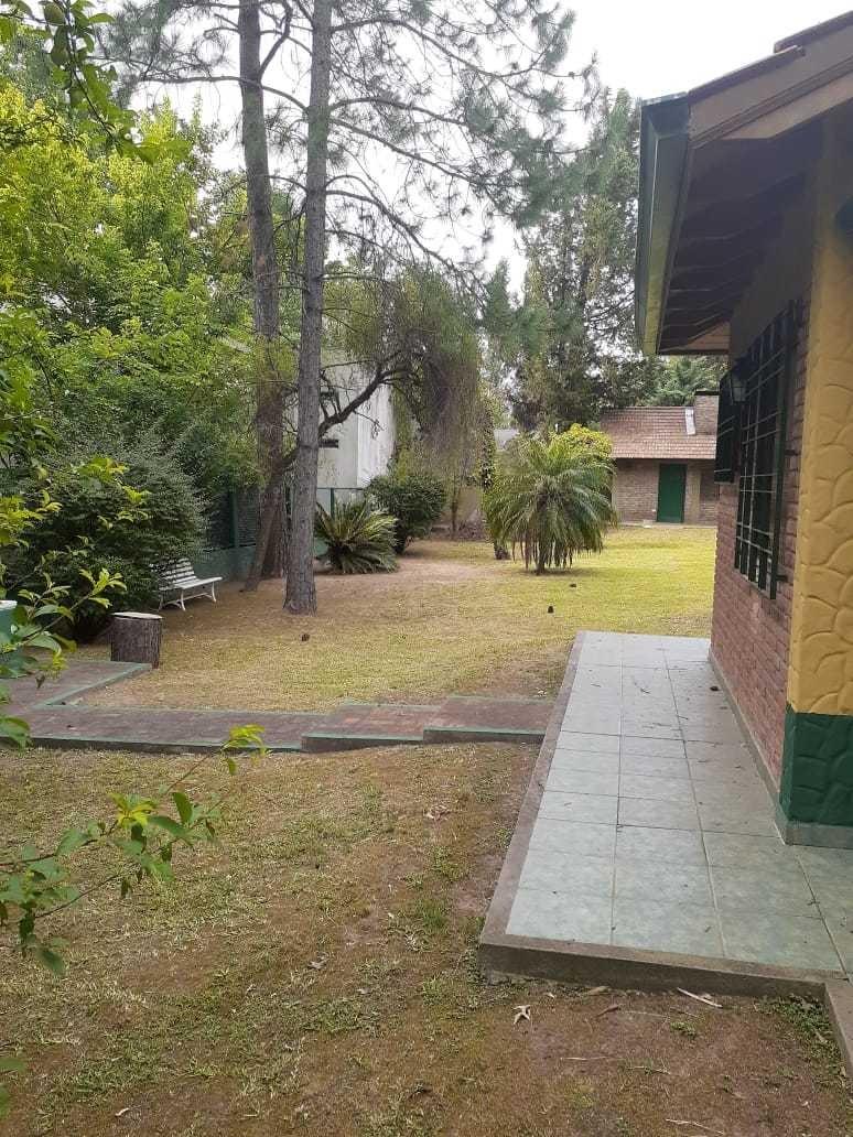 quinta en barrio cerrado, el carmencito (berazategui)