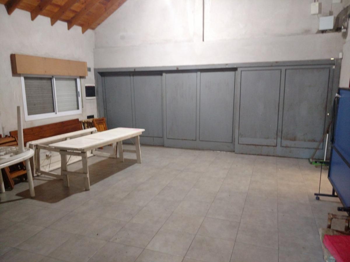 quinta en ezeiza, 3440 m2 cub 690 m2 apto profesional venta
