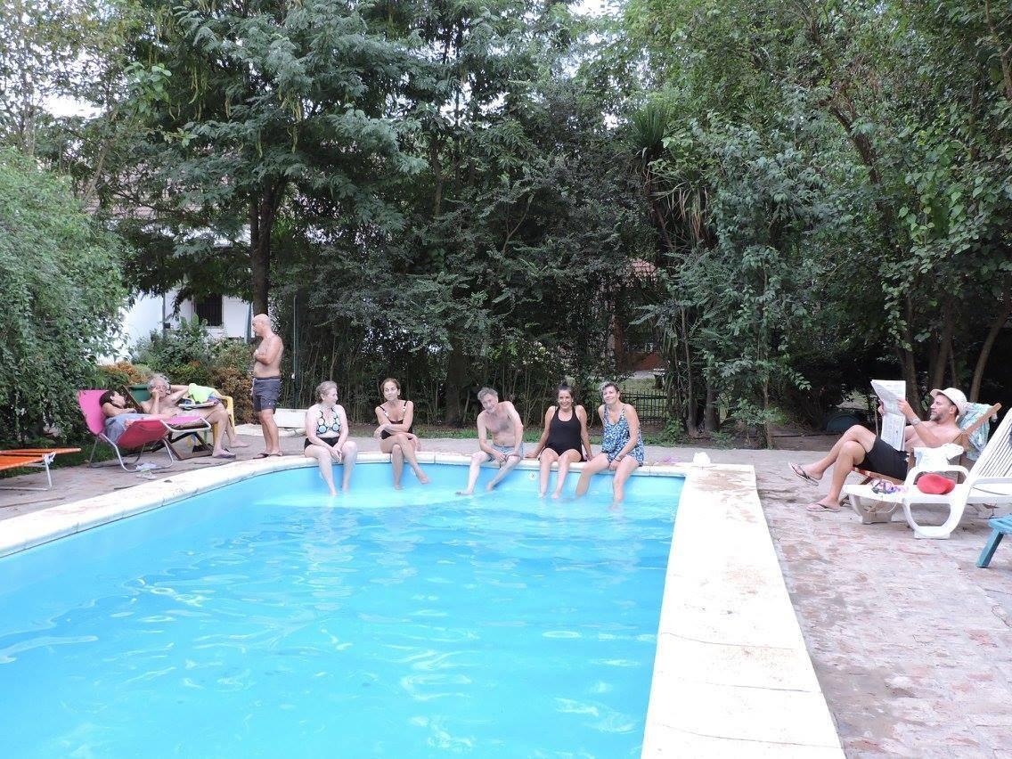 quinta en marcos paz (buenos aires)casa de campo con piscina