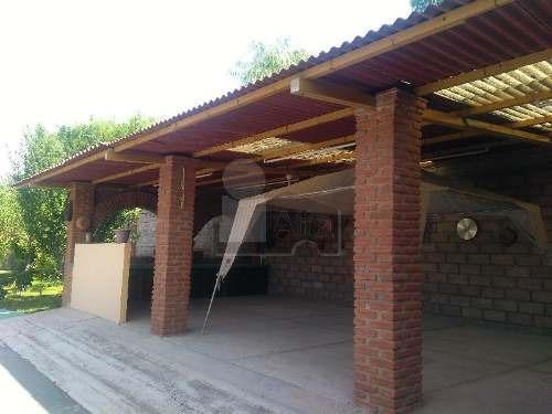 quinta en venta en barrio de santiago zumpango