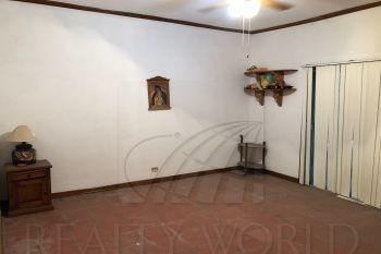 quinta en venta en centro villa de garcia (casco), monterrey