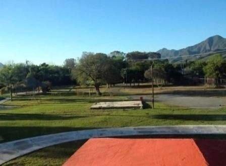 quinta en venta en quintas del lago santiago nuevo leon