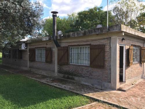 quinta en venta en  villa elisa calle 403 esq 140 dacal bienes raices
