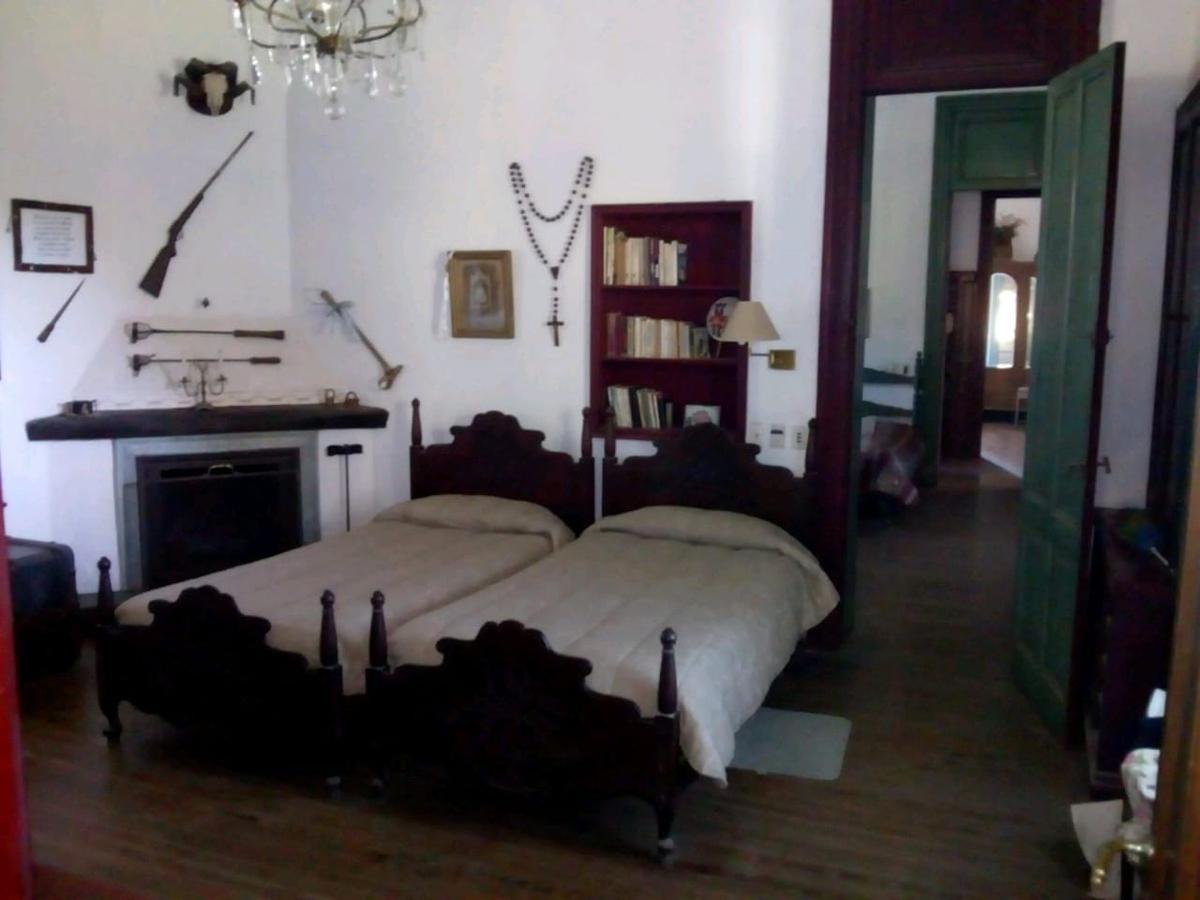 quinta en venta, estancia de época lote 4100 m2 - marcos paz