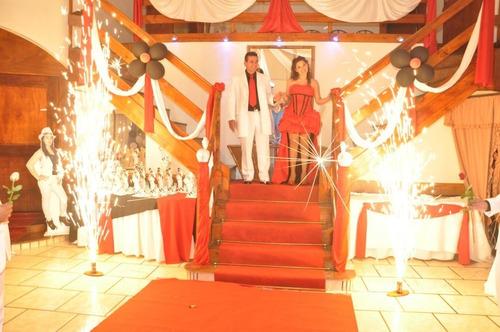 quinta eventos salón fiestas