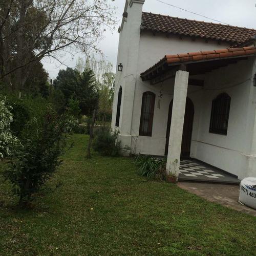 quinta francisco alvarez parque gorriti a150 mts acceso oest