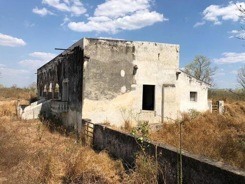 quinta - hacienda en san jose oriente