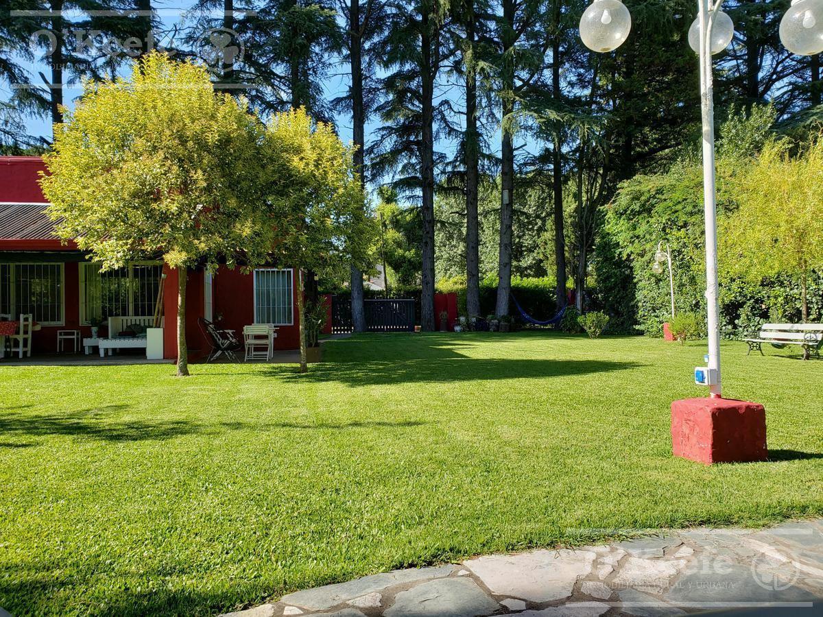 quinta ideal fin de semana o vivienda permanente
