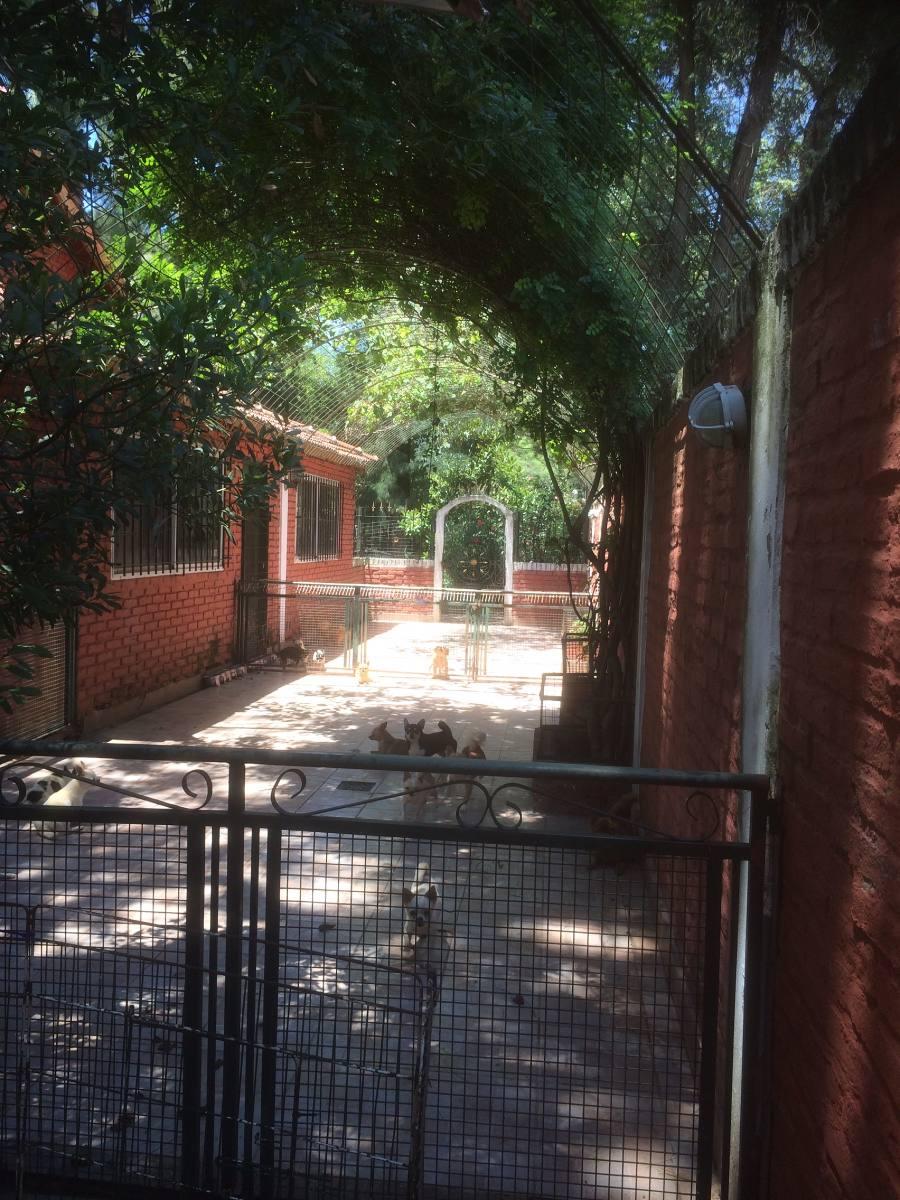 quinta la reja 2 casas salida 2 calles pisc/quincho pta dept