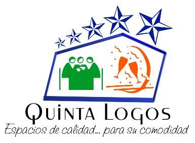 quinta logos: salones para cursos, fiestas y eventos