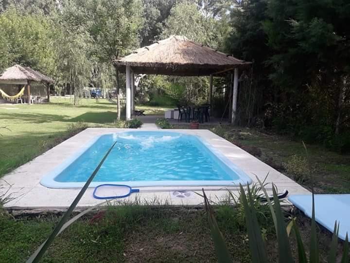 quinta oasis campero - en san vicente-  a 55km de cap.fed.