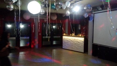 quinta para eventos/salon de fiestas/bautismos/15/hurlingham