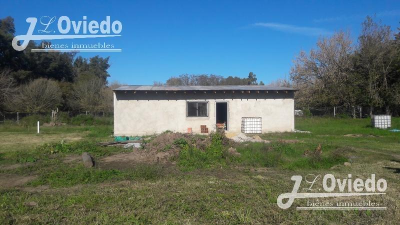 quinta - quinta con 2 casas en francisco alvarez