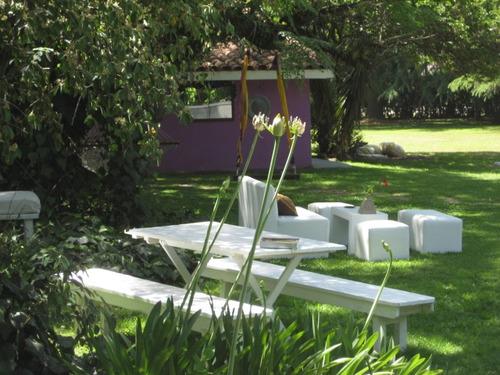 quinta salón de fiestas infantiles casamientos en pilar