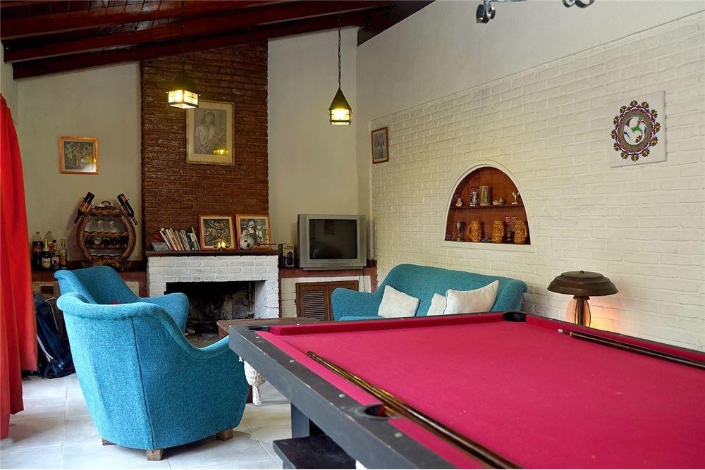 quinta - venta - villa rosa