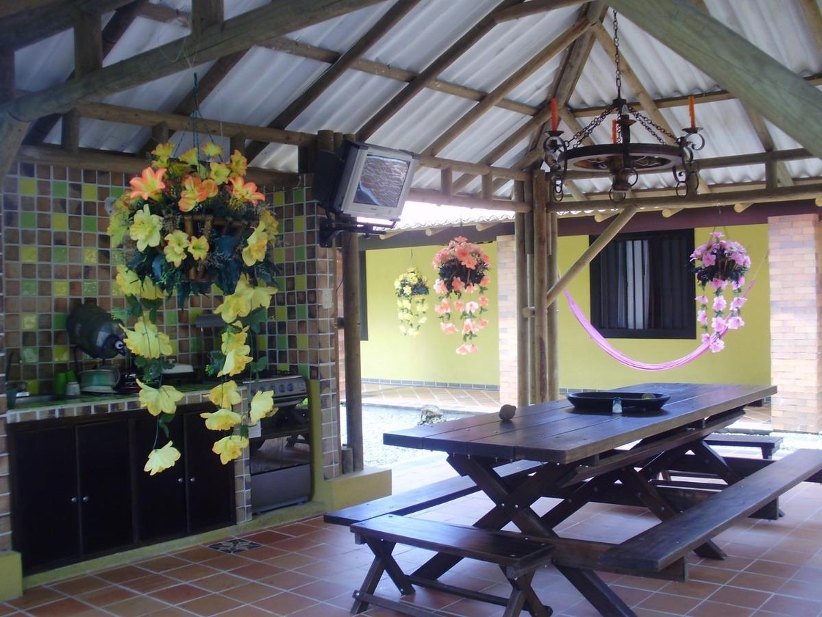 quinta villa emily villavicencio