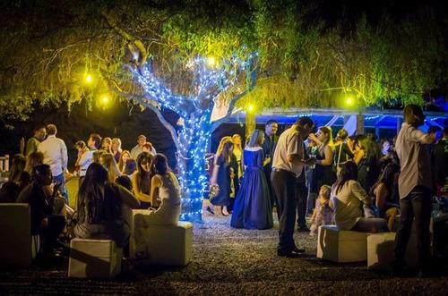 quinta y estancia para eventos ,fiestas, casamientos