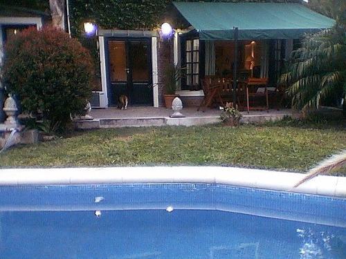 quintana 2300 - martínez - bajo - casas casa - venta