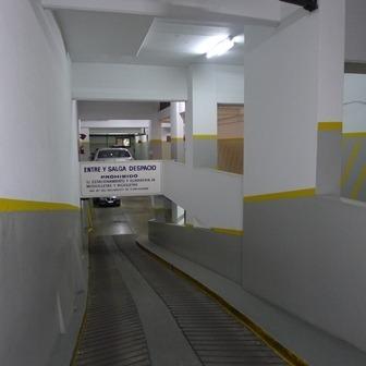 quintana manuel pres. av. 100 11- - barrio norte - departamentos 3 dor.c/dep - venta