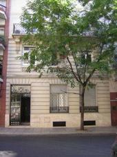 quintana manuel pres. av 100 8-r - barrio norte - departamentos 2 ambientes - alquiler