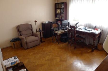 quintana manuel pres. av. 400 4- - barrio norte - departamentos 3 dor.c/dep - venta