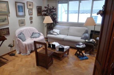 quintana manuel pres. av. 400 - barrio norte - departamentos 3 dor.c/dep - venta