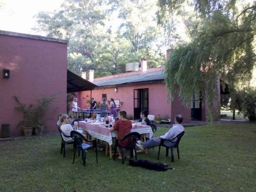 quintas alquiler temporal villa alsina (estación alsina)