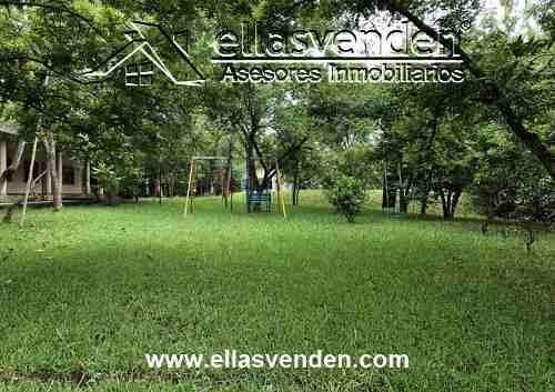 quintas en venta, bosques de la silla en juarez pro4197