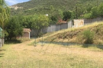 quintas en venta en cañada del sur a. c., monterrey