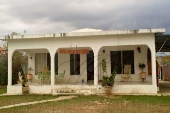 quintas en venta en casas viejas (la florida), cadereyta jiménez