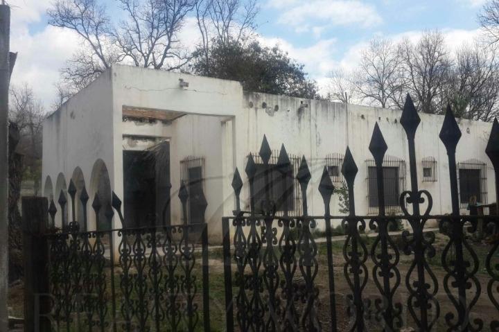quintas en venta en centro villa de garcia (casco), garcía