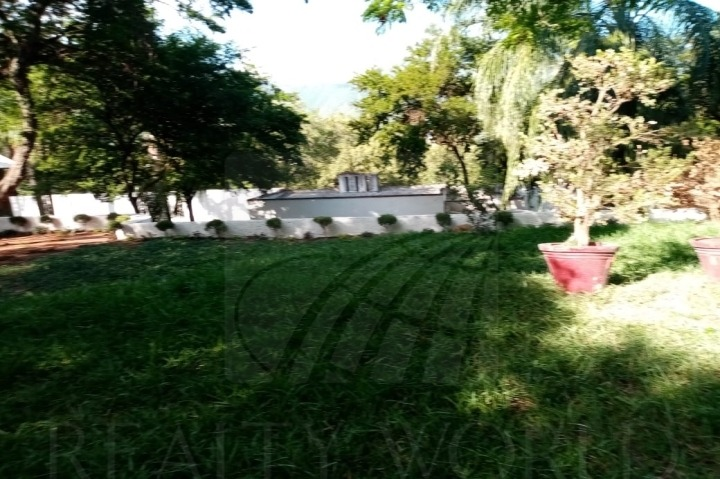 quintas en venta en huajuquito o los cavazos, santiago