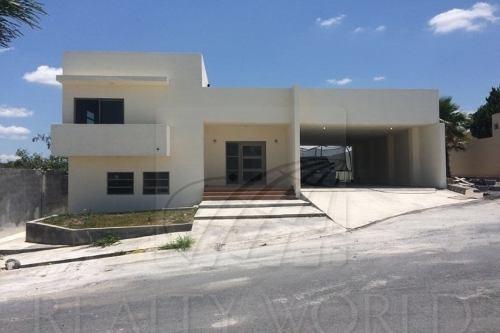 quintas en venta en residencial hacienda san pedro, general zuazua