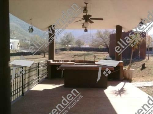 quintas en venta, los rodriguez en monterrey pro584