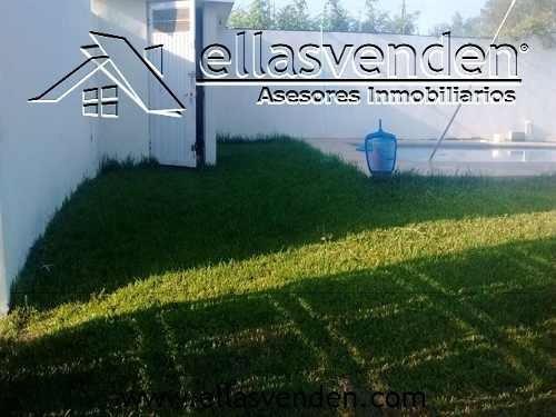 quintas en venta, puerta dorada en cadereyta jimenez pro4304